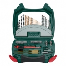 Kit Puntas y Mechas 55 Pz. Metabo