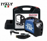-.Soldadora Inverter Blueweld Prestige 145 con Valija- Made In Italy -