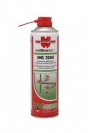 -Spray Grasa Líquida HSS 2000 Wurth 500ml.