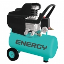 -Compresor Energy 40Lts. 2hp AC40