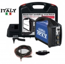 -.Soldadora Inverter Tig Blueweld 171/s- Made In Italy -