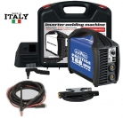 -.Inverter Tig Blueweld Para Uso con Generador 188 MPGE- Made In Italy -