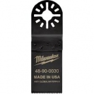 Hoja Sierra P/Multiherramienta Milwaukee 9cmx31mm 4890-0030