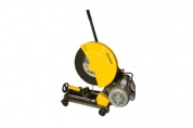 "Sensitiva 16"" 3hp REFORZADA CORREA Goldex"