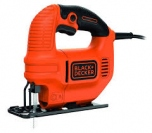 Sierra Caladora 420w. KS501 BLACK+DECKER