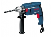 "Taladro C/Percutor 1/2"" 700w. Bosch GSB16RE"