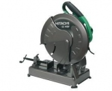 "Cortadora Sensitiva 14"" HITACHI CC14SF"